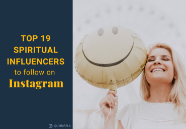 Instagram Top 19 Spiritual Influencers